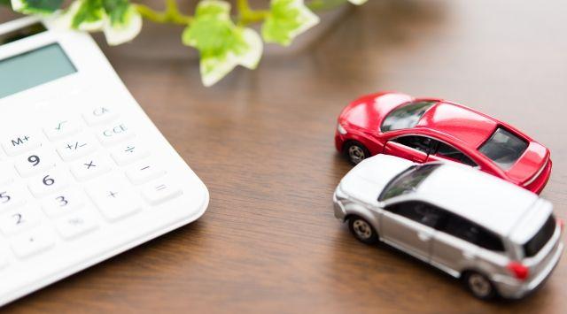 車の維持費は?重量税・自動車税・自賠責保険をまとめてみた