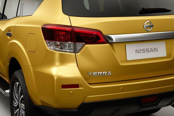 日産 新型SUV「Terra(テラ)」