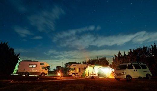スズキ 新型ジムニーでも車中泊はできる!? キャンプ場や好きな場所で一人キャンプがぴったり♪