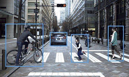 XVの安全性能(アイサイト)が進化! 自動ブレーキや横滑り防止で運転しやすい?