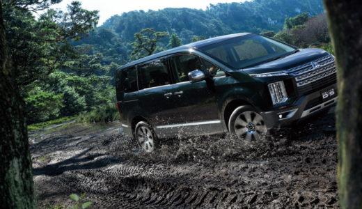 三菱新型デリカD:5の新車を購入するときの納車状況はどうなってる?