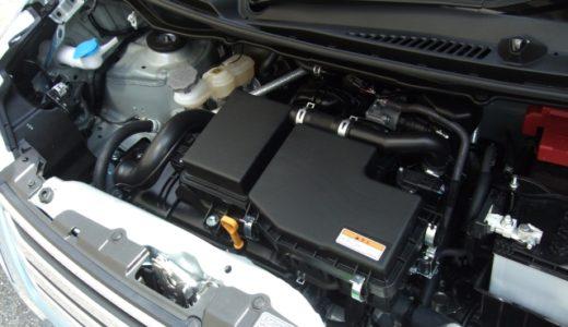 自分で車のバッテリー交換はできる? メモリーバックアップを忘れないようにする