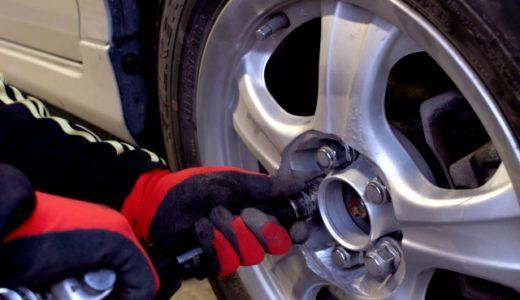 タイヤの交換時期はいつ? ノーマルタイヤとスタッドレスタイヤで少し違うよ?