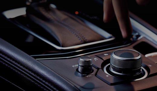 マツダ CX-5のインテリア&荷室は? ボディーカラーや内装色は?
